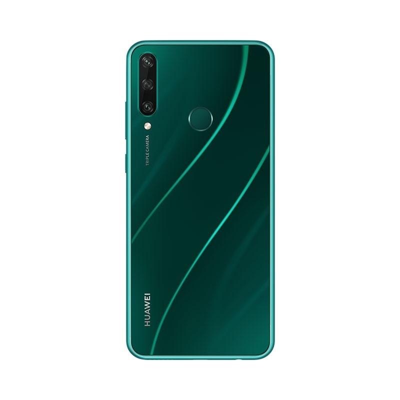 Huawei Y6p Back