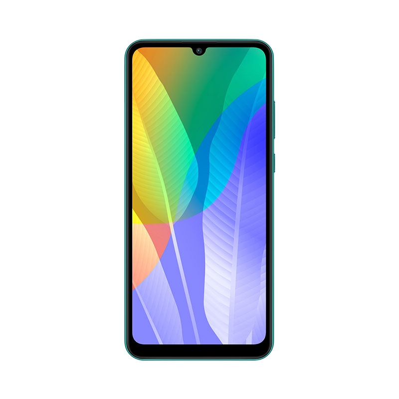 Huawei Y6p Front