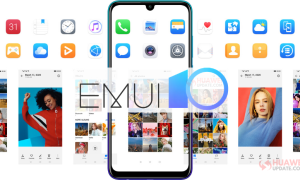 The latest Huawei EMUI 10 2020 schedule for Europe