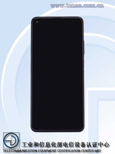Alleged Huawei Maimang 9 certified by TENAA