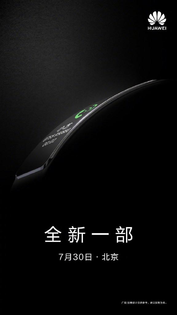 Huawei Band B6