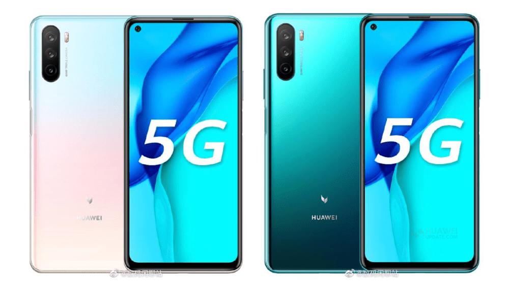 Huawei Maimang 9 Colors