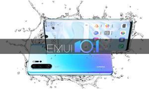 Huawei P30 Series EMUI 10.1