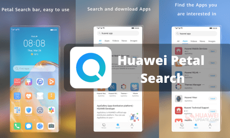 Huawei Petal Search