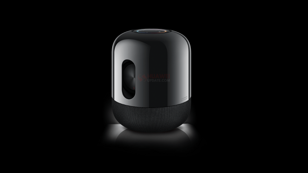 Huawei Sound X update