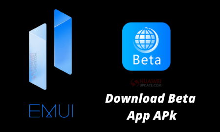 Download EMUI 11 and Magic UI 4.0 beta App
