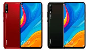 Enjoy 10 Huawei
