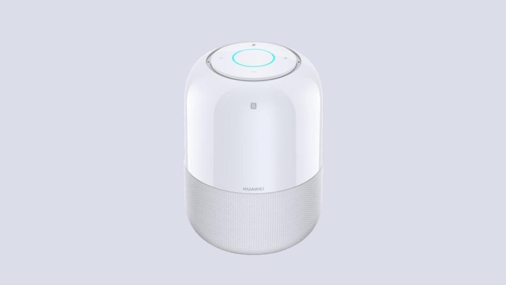 Huawei AI Speaker 2 Nebula White Edition launched