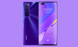 Huawei Nova 7 Series EMUI 11 beta
