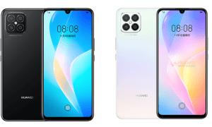 Huawei Nova 8 SE Update