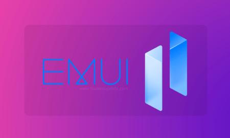 EMUI 11 Public beta update