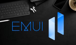 EMUI 11 Update plan