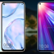 Huawei Nova 6 SE and Honor V20