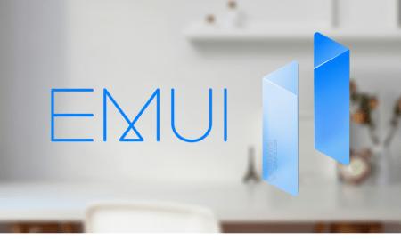 EMUI 11 - Huawei
