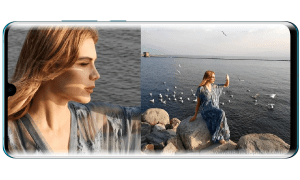 Huawei P30 Series recent updates