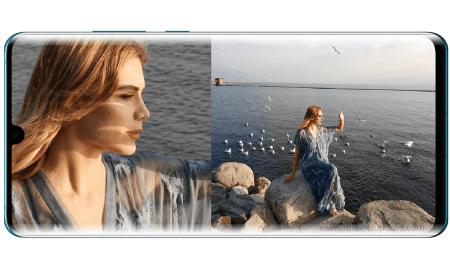 Huawei P30 Series recent updates