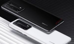 Huawei P40 series EMUI 11