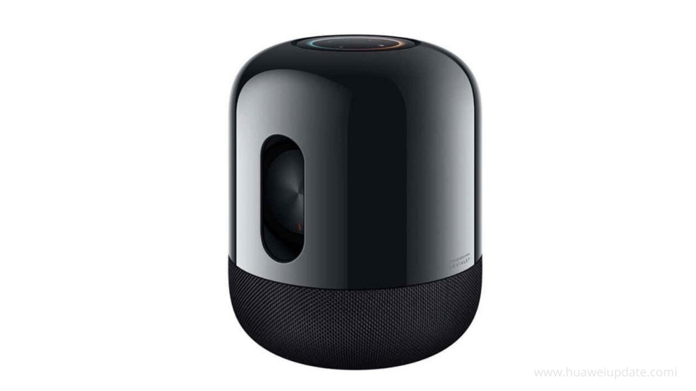 Huawei Sound X smart speaker