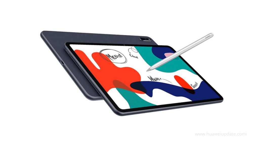 MatePad 10.4 inch