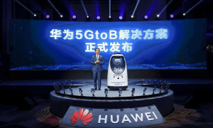 Huawei 5GtoB Solution
