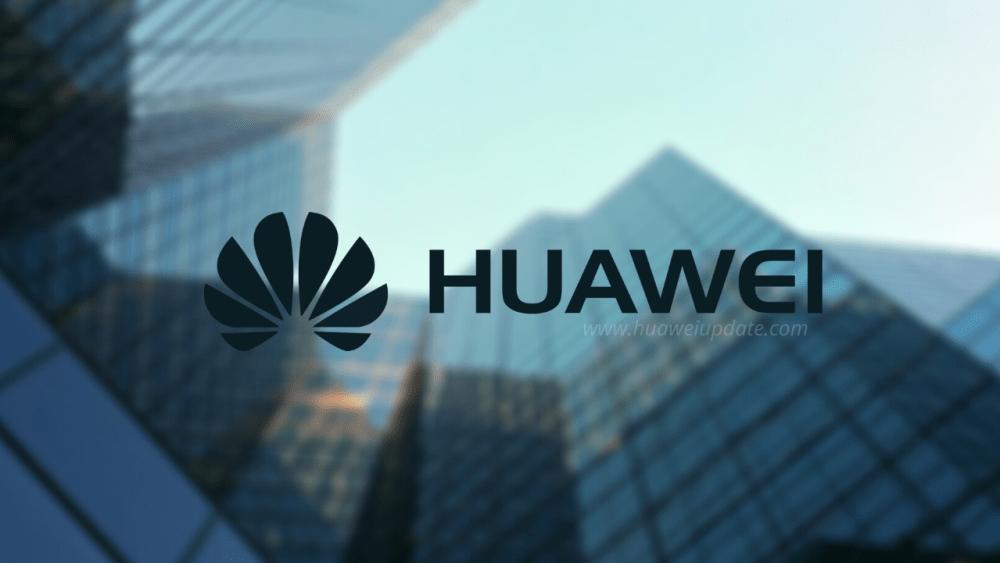 Huawei Logo - HU