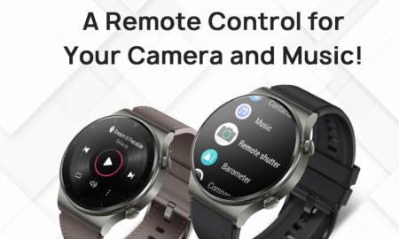 Huawei Watch GT 2 Pro - HU