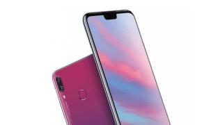 Huawei Y9 2019 smartphone