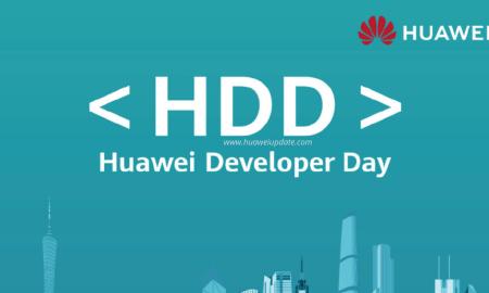 Huawei Developer Day 2021