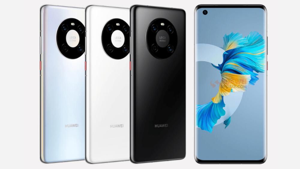 Huawei Mate 40 Series Latest Updates (1)