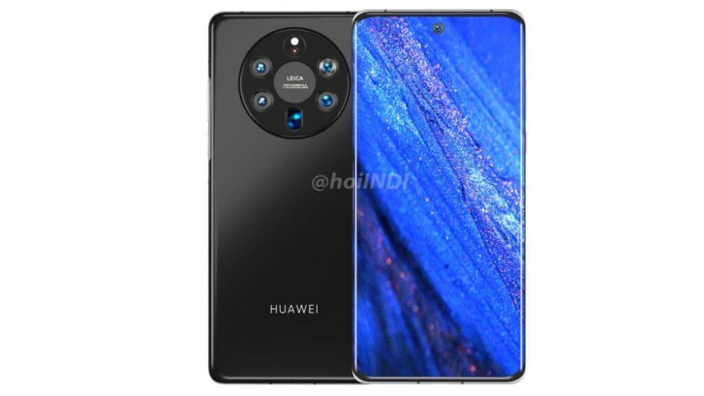 Huawei Mate 50 Pro Plus Render-1