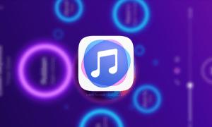 Huawei Music 12.11.17.380 APK