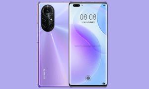 Huawei Nova 8 Pro EMUI 11