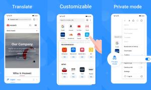 Huawei-Browser-App-Update-HU