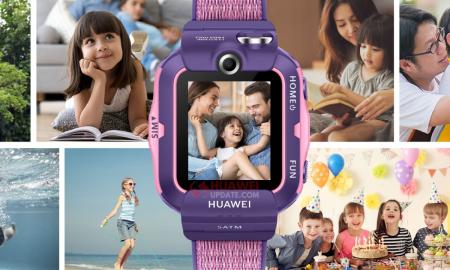 Huawei Children's Watch 4X New Shining-HU