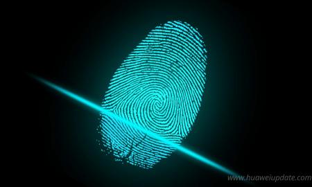 Huawei Fingerprint Recovery Method