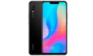 Huawei Nova 3i-HU