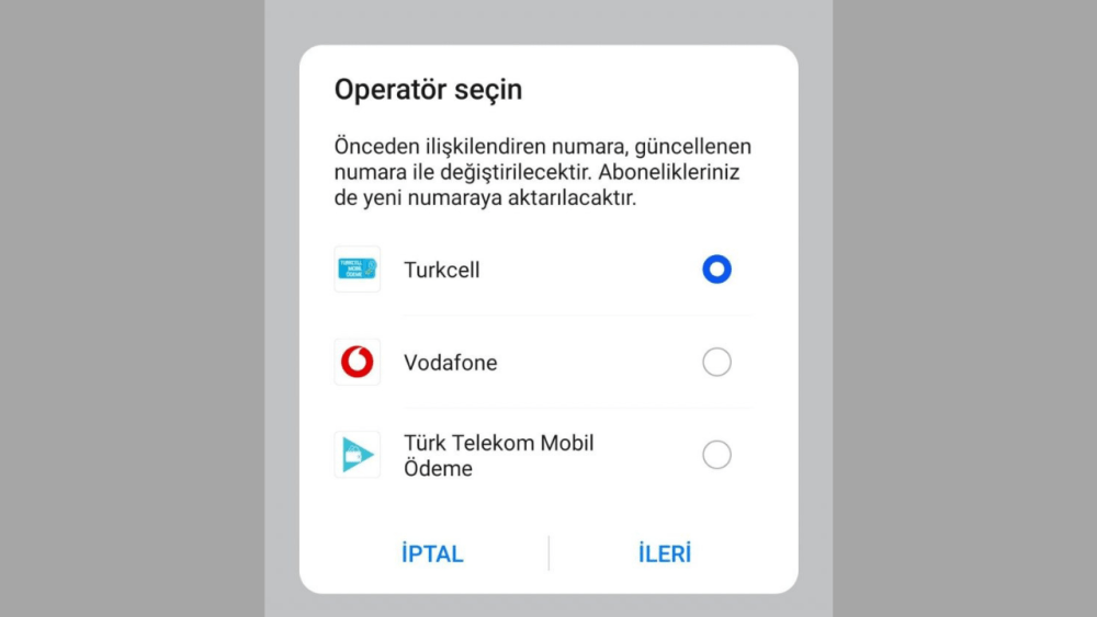 Vodafone Mobile Payment - AppGallery