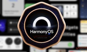 HarmonyOS Club Medal