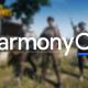HarmonyOS Game