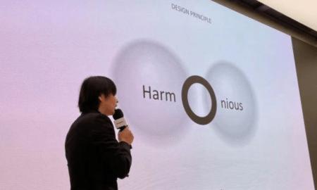 HarmonyOS UX