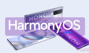HarmonyOS closed beta Honor devices