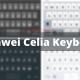 Huawei Celia Keyboard -HU