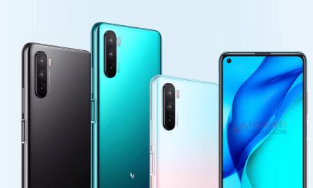 Huawei Maimang 9 5G-HU