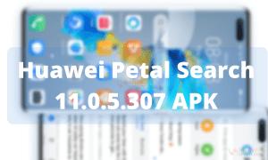 Huawei Petal Search 11.0.5.307 APK