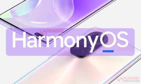 Nova Series HarmonyOS update