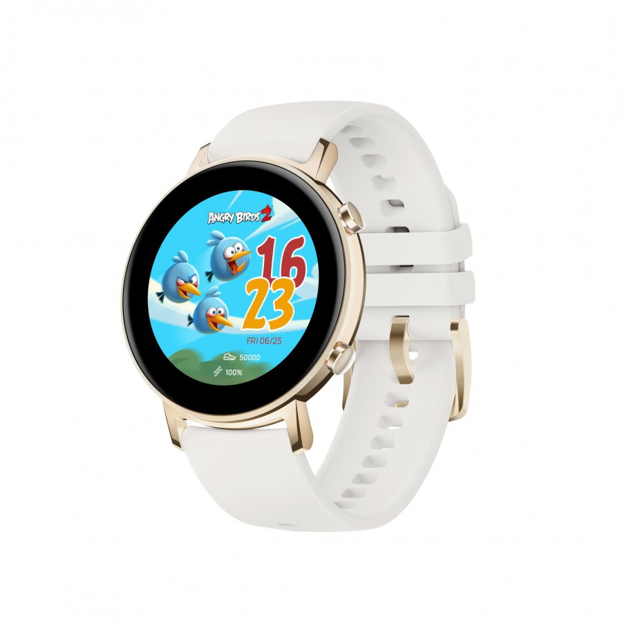 Watch 3 - Angry Birds 2