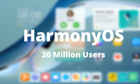 HarmonyOS 2.0 users have reached 30 million (1)