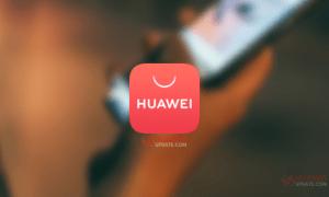 Huawei AppGallery 11.3.1.302 APK