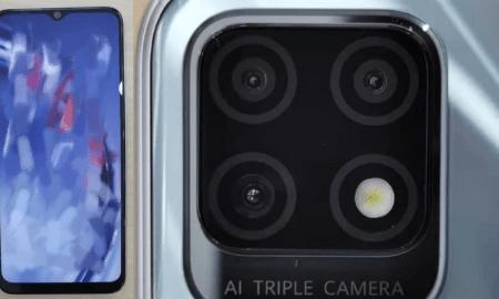 Huawei Maimang 10 SE live image