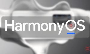 Huawei P40 series HarmonyOS